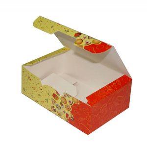 Kutija za poneti 150х91х70mm Rog Izobilja (225 kom/pak)