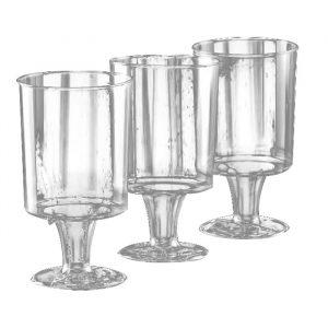Čaša za žestoka pića, 100 ml (10 kom/pak)