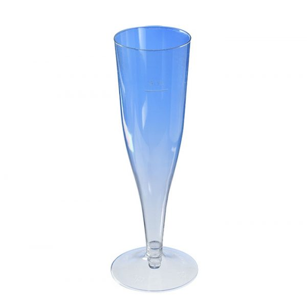 Čaša za šampanjac Flutes PS 180ml, providna (450 kom/pak)