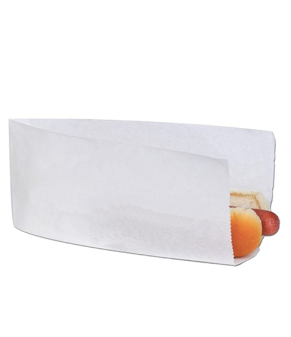 Kesa za hot dog 90х30х190 mm (100 kom/pak)