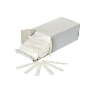 Čačkalice u pojedinačnom belom pakovanju od polietilena BAMBUS 1000kom. u pakovanju