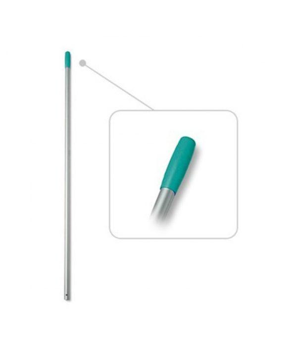 Drška od aluminijuma 130 cm zelena
