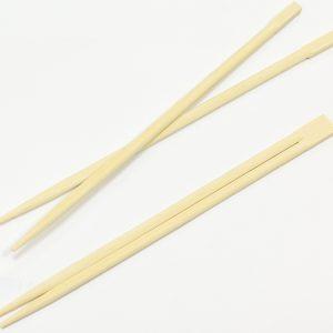 Štapići za jelo 23 cm u pojedinačnom pakovanju (100 kom/pak)