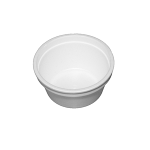 Posuda za supu EPS 410 ml d=127 mm (576 kom/pak)