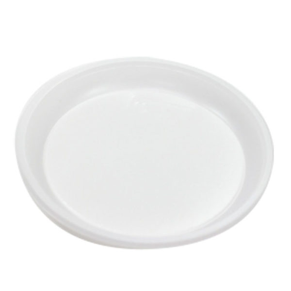 Tanjir plastični, d=205 mm PS (100 kom/pak)
