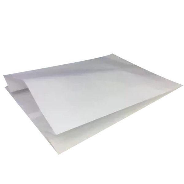 Papirna kesa 175x65x250 mm bijela (2000 kom/pak)