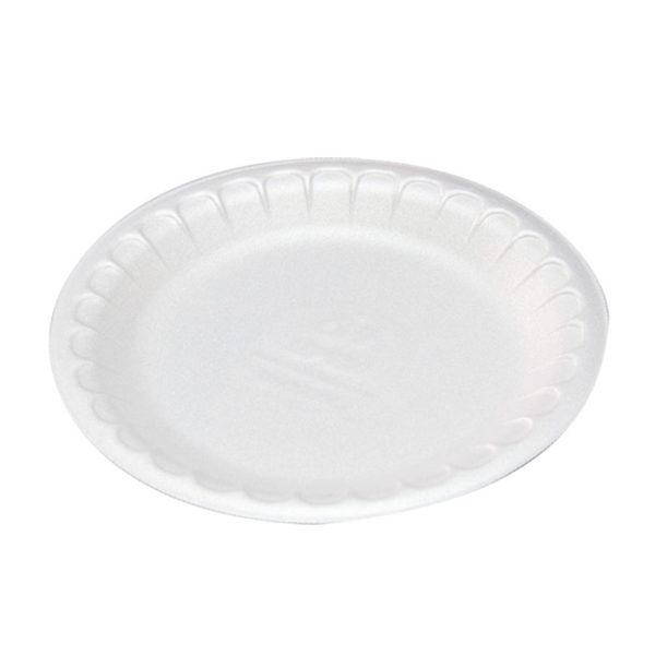 Tanjir EPS d=205 mm bijela (100 kom/pak)