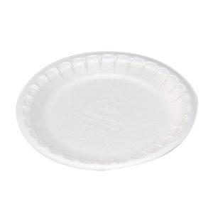 Tanjir EPS d=170 mm bijela (2700 kom/pak)