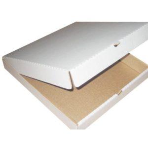 Škatla za pico 340x340x40mm, mikro-val karton