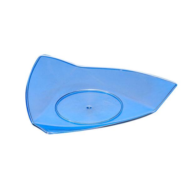 Posuda Jedro PS 6 ml 85 mm, providna (50 kom/pak)