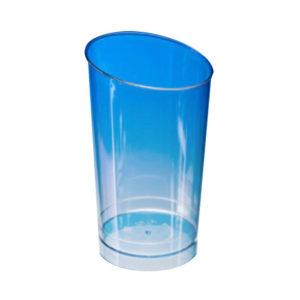 Posuda Konus Ekstra PS 150 ml d=50 mm, providna (10 kom/pak)