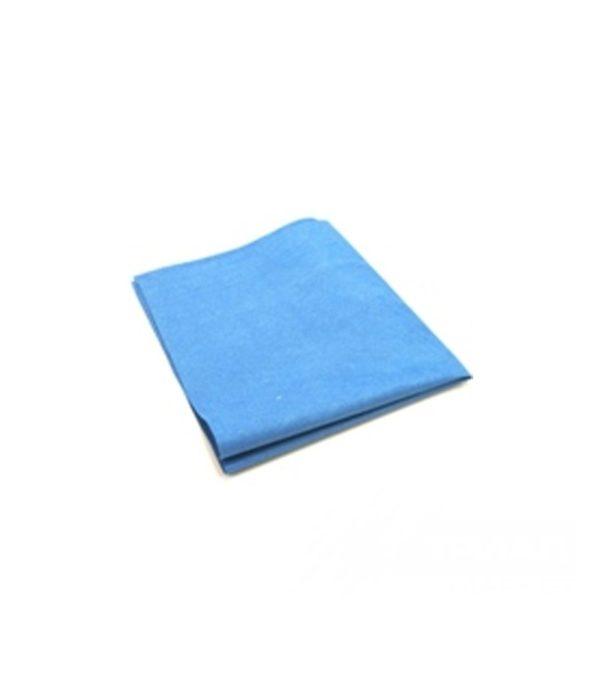 Krpa mikrospan univerzalna 30x40cm plava