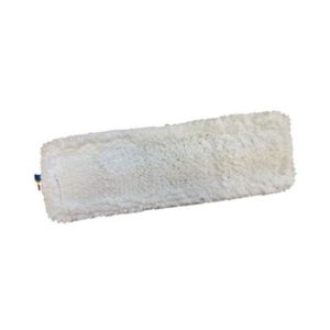 Brisač podova mop pamučni 50 x 15 cm Light