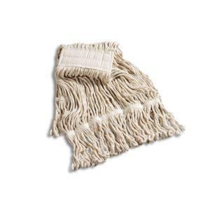 Brisač podova mop Kentucky proštepan pamučni petlje 350 g