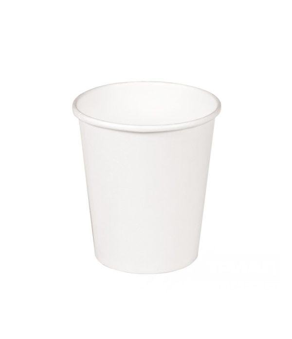 Čaša papirnata 250 ml, d=80 (50 kom/pak)