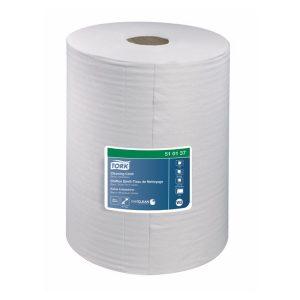 Materijal za brisanje Tork W3 bijele combi-rola (510137)