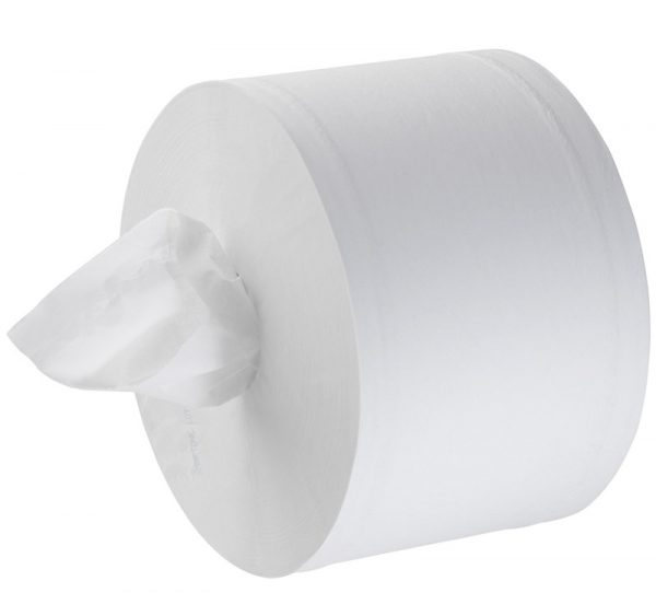 Toaletni papir 2-slojni 207m/rola Tork SmartOne 6 rola/pak (472242)