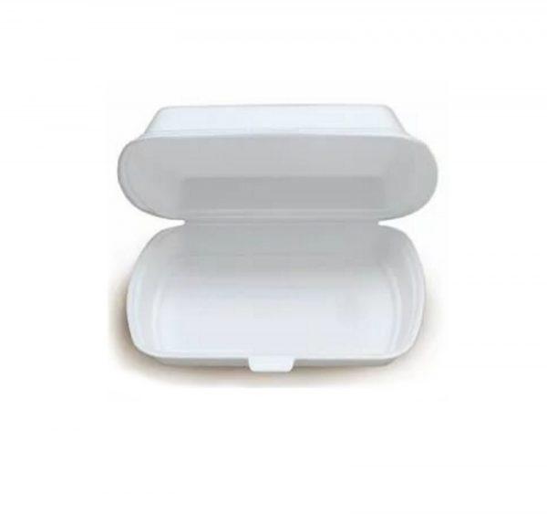 Kutija EPS 195х150х70 mm (100 kom/pak)