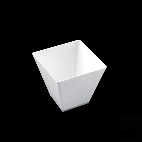 Rombo-posudica za catering 90 ml bela Gold Plast (25 kom/pak)