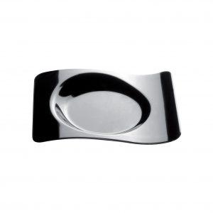 Tacna -posudica za catering 10 ml PS crna Gold Plast (50 kom/pak)