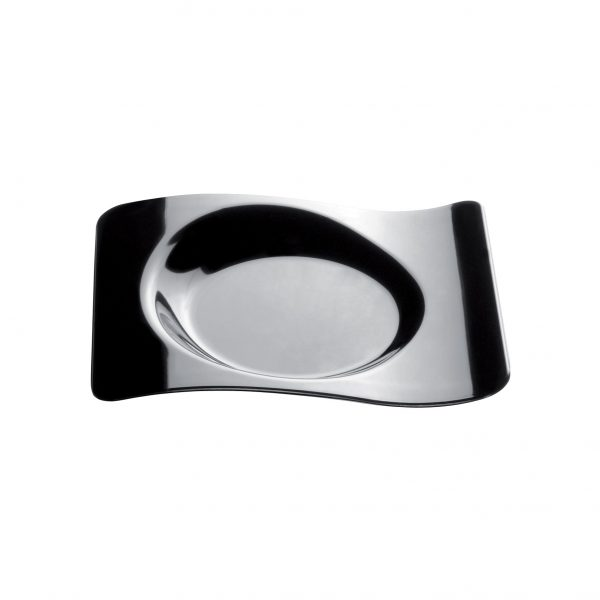 Tacna -Posuda za catering Gold Plast PS 10 ml crna (50 kom/pak)
