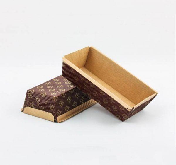 Posuda papirnata KEKS РМ150/65/50 (1200 kom/pak)