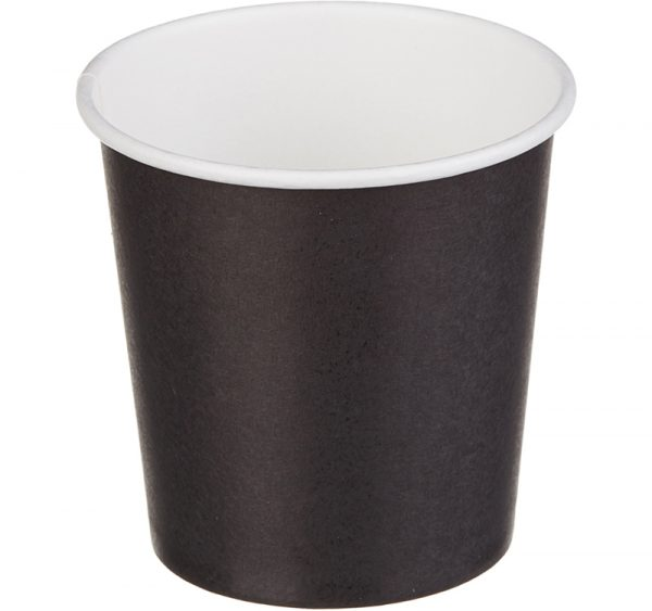 Čaša papirnata jednoslojna 100 (50 kom/pak)