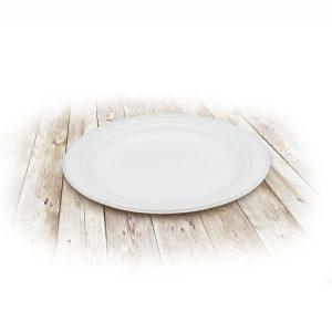 Tanjir TF ECO d=180 mm, bijeli (50 kom/pak)