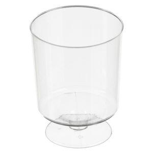 Čaša za vino PS, 200ml (10 kom/pak)