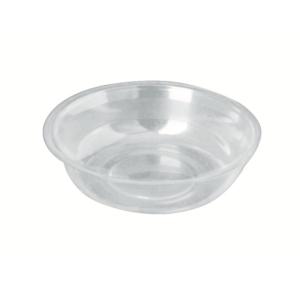 Posuda za odvajanje sosa na čaše PET d=95 mm (50 kom/pak)