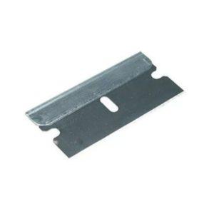 Sečivo za strugač 4 cm (10 kom/pak)