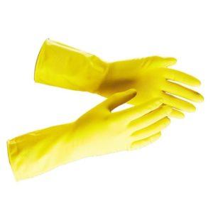 Rukavice gumene ToMoS XL