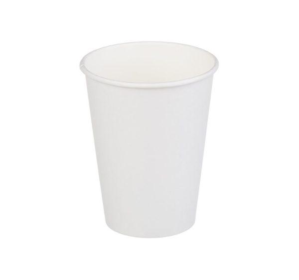 Čaša papirnata jednoslojna 350 (50 kom/pak)