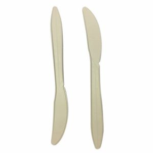 Nož biorazgradiv Tambien ECO 160mm, natur boja