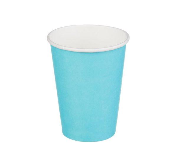 Čaša papirnata jednoslojna 300 (50 kom/pak)