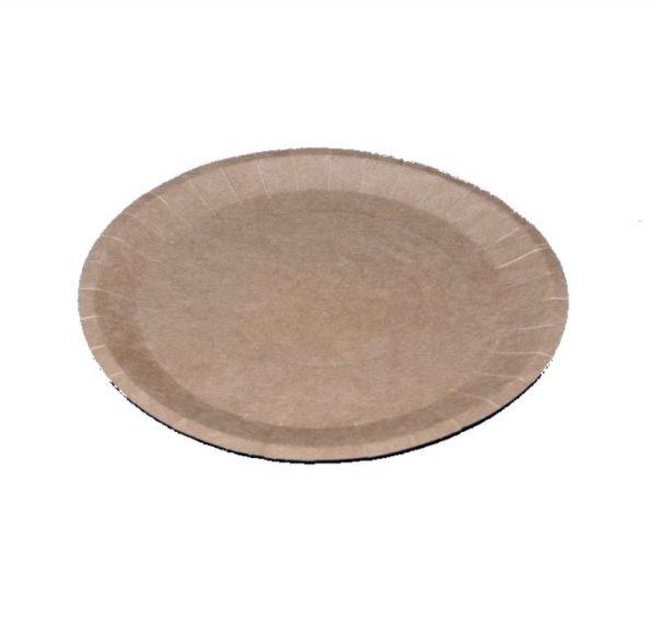 Tanjir d = 180 mm, obostrani kraft (900 kom/pak)