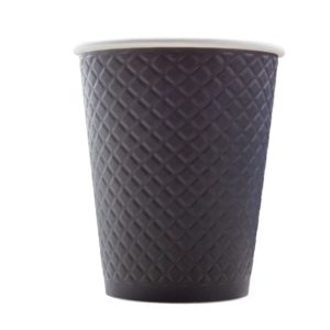 Čaša papirnata dvoslojna 300 (25 kom/pak)