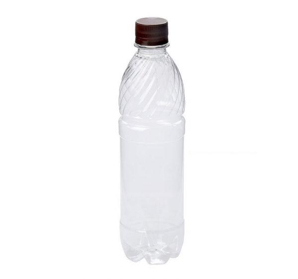 Boca plastična  (10 kom/pak)