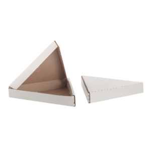 Kutija za picu 260(3)х40mm trokutna (50 kom/pak)