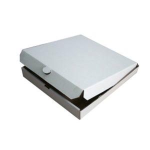 Kutija za picu 410х410х40mm mikro valoviti karton