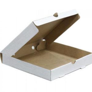 Kutija za picu 310х310х33mm valoviti karton (50 kom/pak)