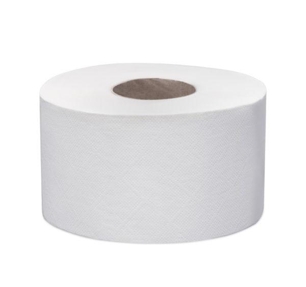 Toaletni papir jednoslojen 200m Focus