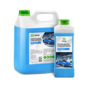 Sredstvo za čišćenje stakla 5kg GraSS Clean Glass Concentrate (130101)