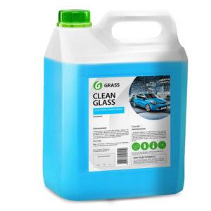 Sredstvo za čišćenje stakla 5kg GraSS Clean Glass (133101)