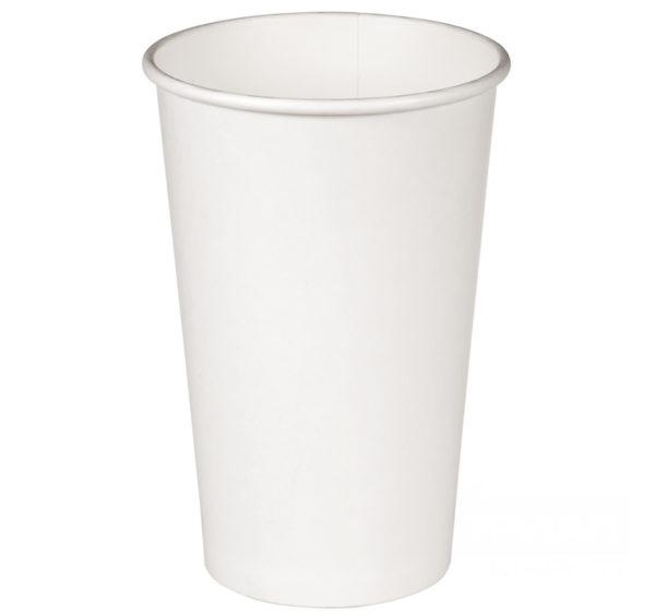 Čaša papirnata 1sl 400 (50 kom/pak)