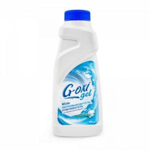 Sredstvo za uklanjanje mrlja (varikin) 500 ml GraSS G-OXI gel za bijele tkanine s aktivnim kisikom