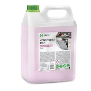 Sredstvo za ispiranje suđa 5l GraSS Conditioner Dish (216101)