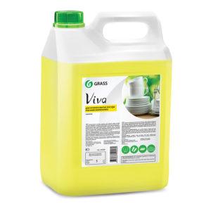 Deterdžent za pranje posuđa 5l GraSS Viva (345000)