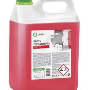 Sredstva za čišćenje sanitarija 5,5kg GraSS Gloss Concentrate koncentrat za skidanje kamenca (125323)