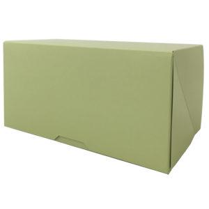 Kutija za desert 200x120x100mm, nana